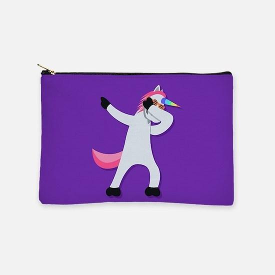Unicorn Dab Makeup Bag