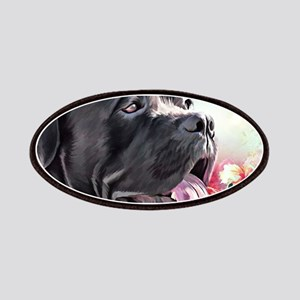 Cane Corso Painting Patch