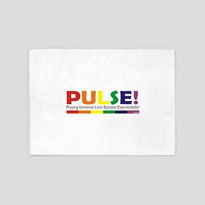 PULSE! 5'x7'Area Rug