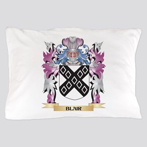 Blair Coat of Arms (Family Crest) Pillow Case