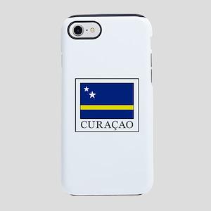 Curacao iPhone 8/7 Tough Case