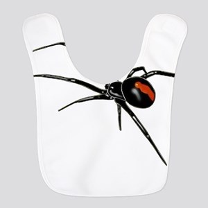 BLACK WIDOW SPIDER Bib