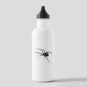 BLACK WIDOW SPIDER Stainless Water Bottle 1.0L