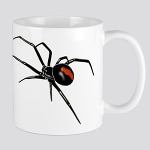 BLACK WIDOW SPIDER Mugs
