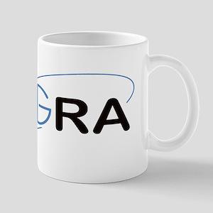 KAGRA Detector Mug
