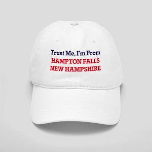 Trust Me, I'm from Hampton Falls New Hampshire Cap