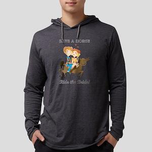 SAVE A HORSE Long Sleeve T-Shirt