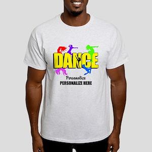 Dance Custom Light T-Shirt