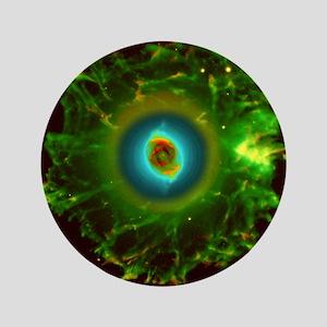 Halo Cats Eye Nebula Button