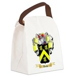 Weeks Canvas Lunch Bag