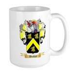 Weekley Large Mug