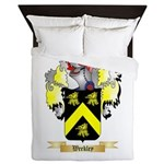 Weekley Queen Duvet