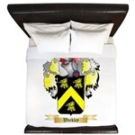 Weekley King Duvet