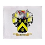 Weekley Throw Blanket