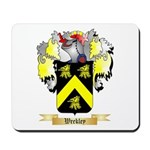Weekley Mousepad