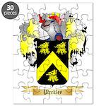 Weekley Puzzle