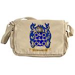 Webster Messenger Bag