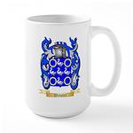 Webster Large Mug