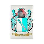 Webling Rectangle Magnet (10 pack)