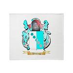 Webling Throw Blanket