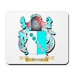 Webling Mousepad