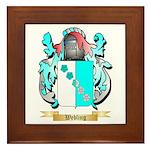 Webling Framed Tile