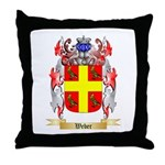 Weber Throw Pillow