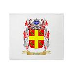 Webber Throw Blanket