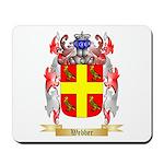 Webber Mousepad