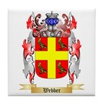 Webber Tile Coaster