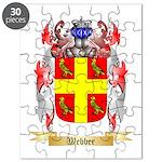 Webber Puzzle