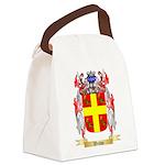 Webbe Canvas Lunch Bag