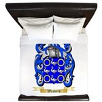 Weavers King Duvet