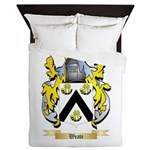 Weate Queen Duvet