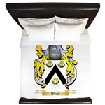 Weate King Duvet