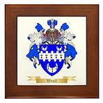 Weall Framed Tile