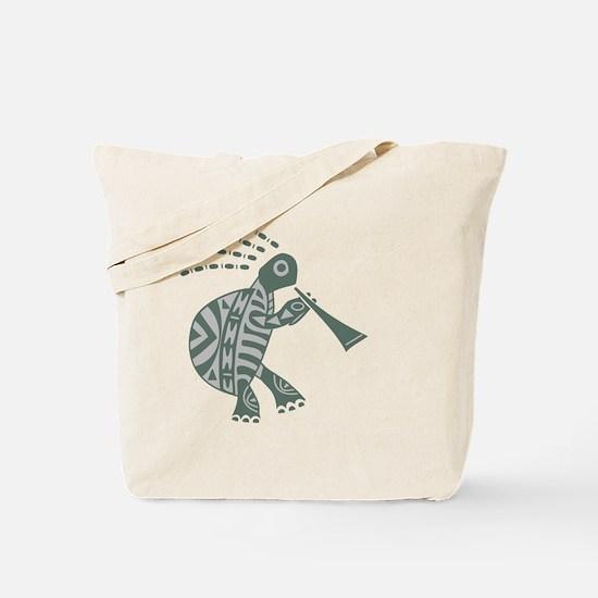 Unique Wow Tote Bag