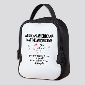 Discrimination Neoprene Lunch Bag