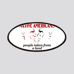 African American Patch