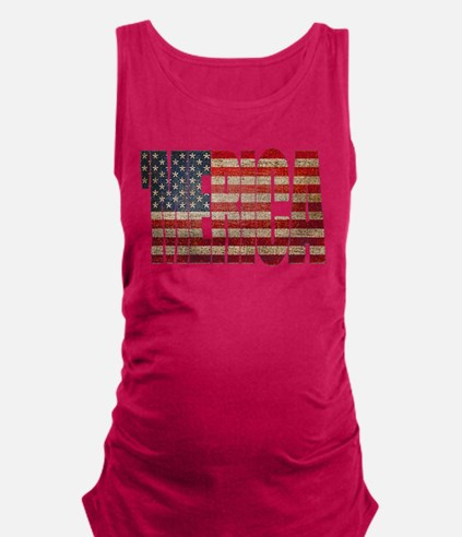 Cool Us navy seals Maternity Tank Top