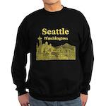 Seattle Sweatshirt (dark)