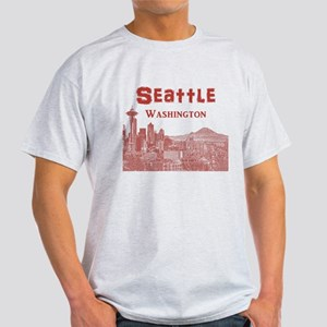 Seattle Light T-Shirt