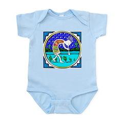 KOKOPELLI Infant Bodysuit