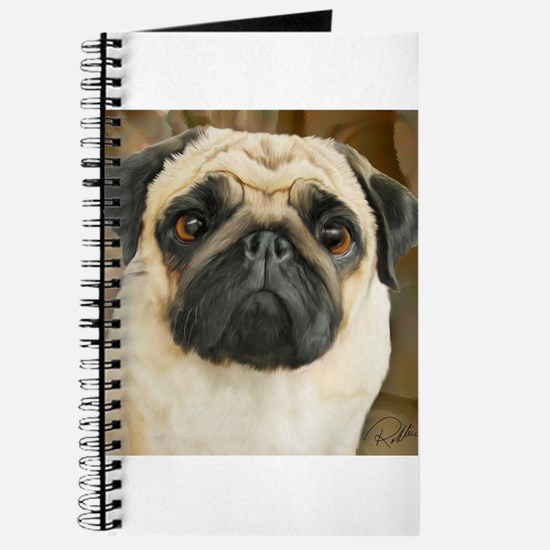 Pug-What! Journal