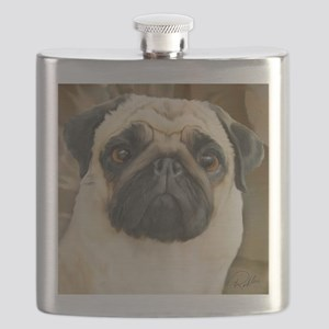 Pug-What! Flask