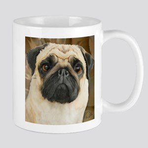 Pug-What! Mugs