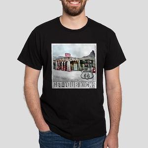 cool springs Dark T-Shirt