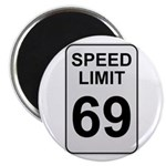 Speed Limit 69 2.25