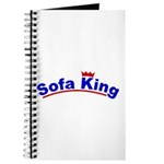 Sofa King Journal