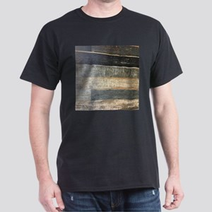 western country barn wood T-Shirt